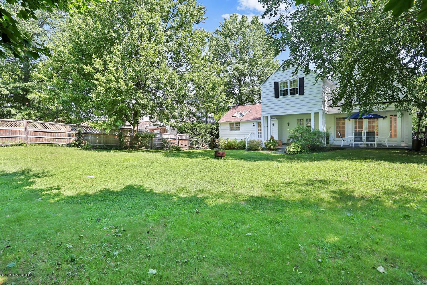 22 Linwood Avenue, Riverside, CT 06878