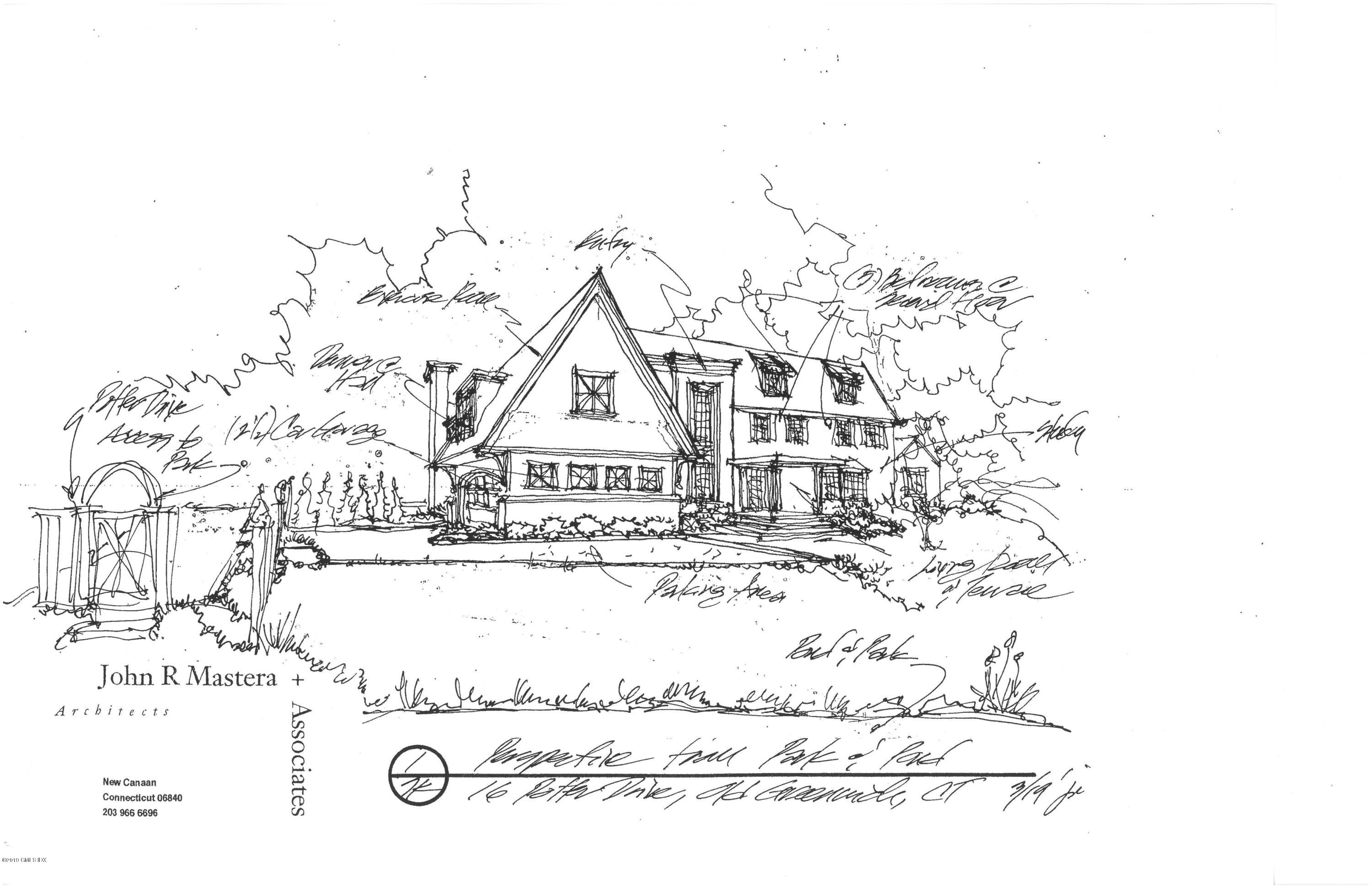 16 Potter Drive, Old Greenwich, CT 06870