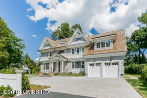 6 Lockwood Drive, Old Greenwich, CT 06870