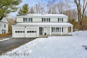 120 Hillcrest Park Road, Cos Cob, CT 06807