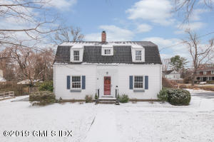 46 Tomac Avenue, Old Greenwich, CT 06870