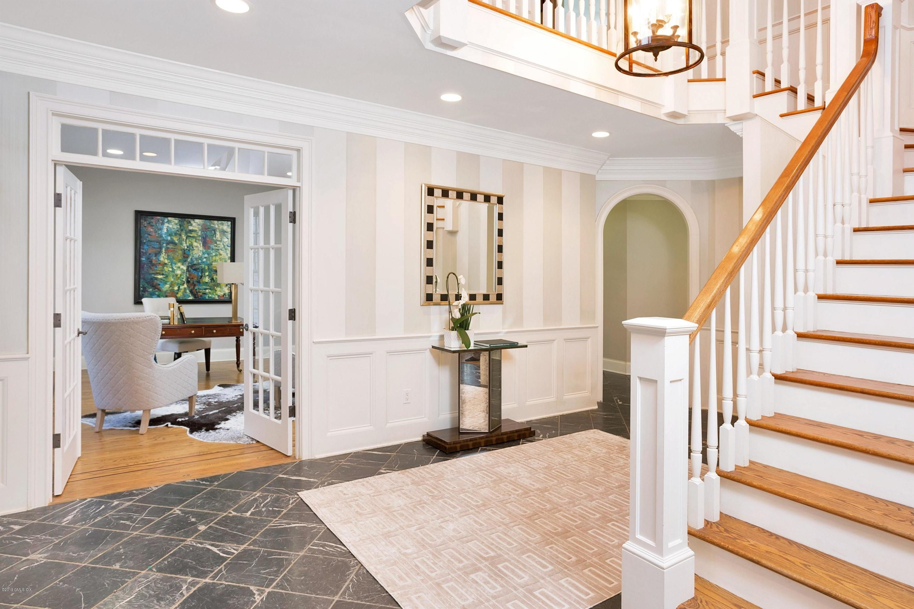 95 Indian Waters Drive, New Canaan, CT 06840