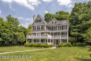 7 Holman Lane, Old Greenwich, CT 06870