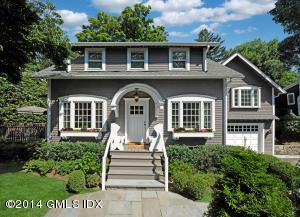 87 Lake Avenue, Greenwich, CT 06830