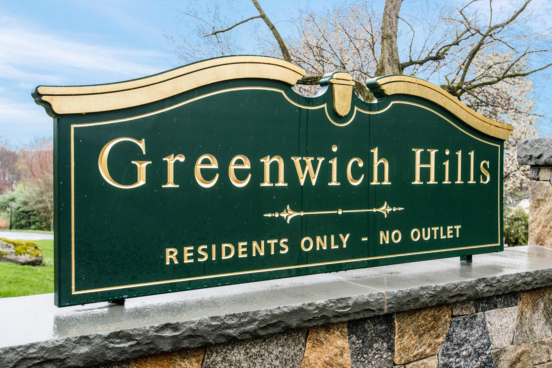 35 Greenwich Hills Drive, #35, Greenwich, CT 06831
