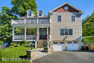 9 Comly Terrace, Greenwich, CT 06831