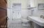 2nd Hall bath