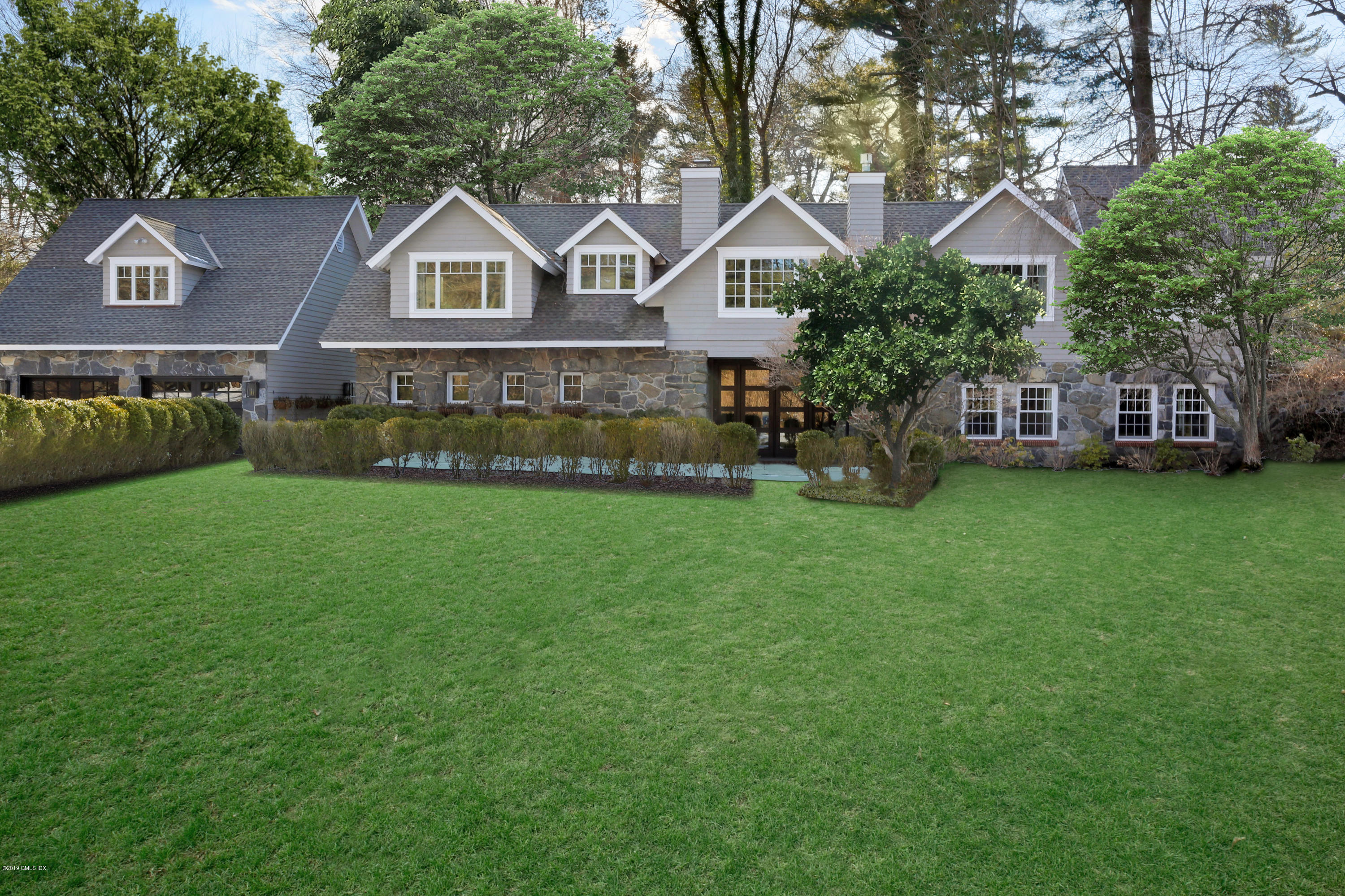 17 Brookside Park, Greenwich, CT 06831