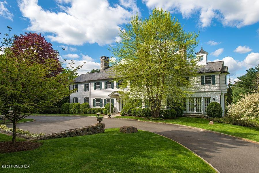 538 Round Hill Road, Greenwich, CT 06831