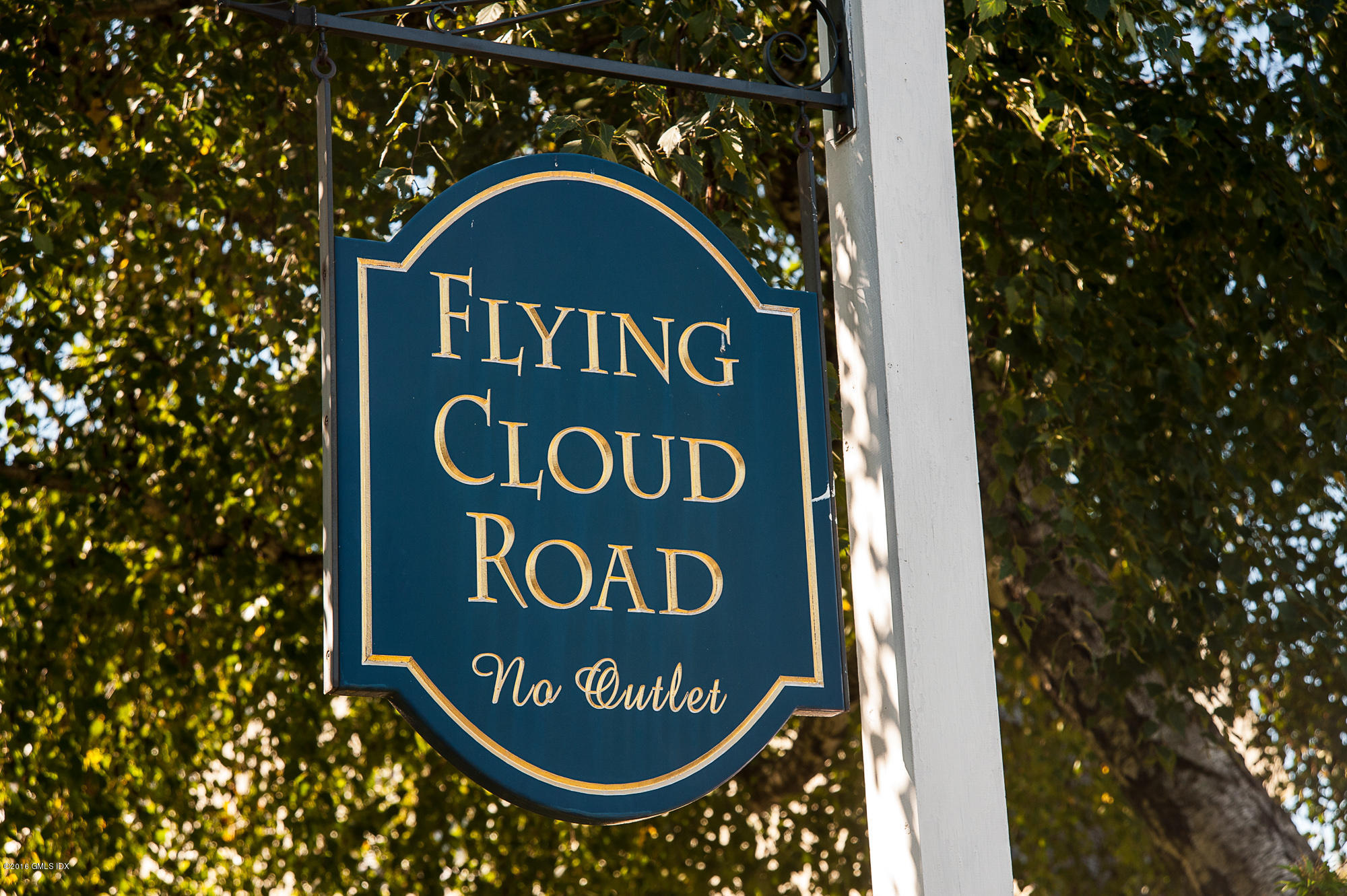 1 Flying Cloud Road Stamford, CT 06902