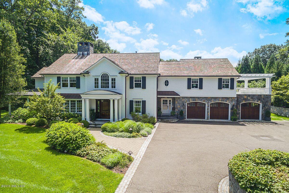 3 Hill Road,Greenwich,Connecticut 06830,6 Bedrooms Bedrooms,5 BathroomsBathrooms,Single family,Hill,106338