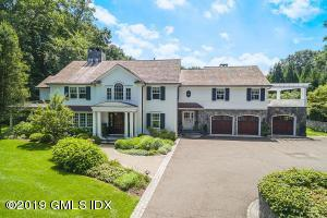 3 Hill Road, Greenwich, CT 06830