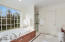 Jacuzzi , Separate Shower and Double Sink/Vanity