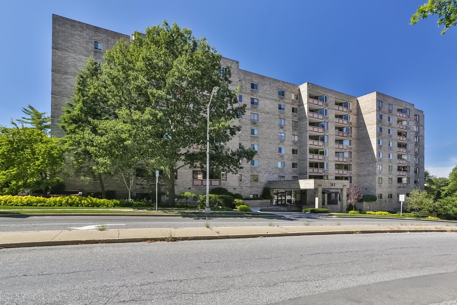 143 Hoyt Street, #7 F/G, Stamford, CT 06905