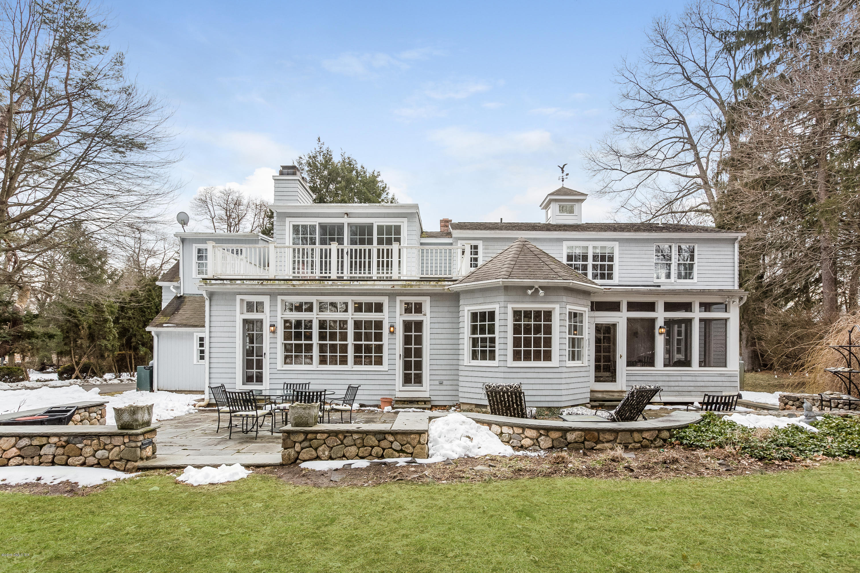 22 Old Hill Road, Westport, CT 06880