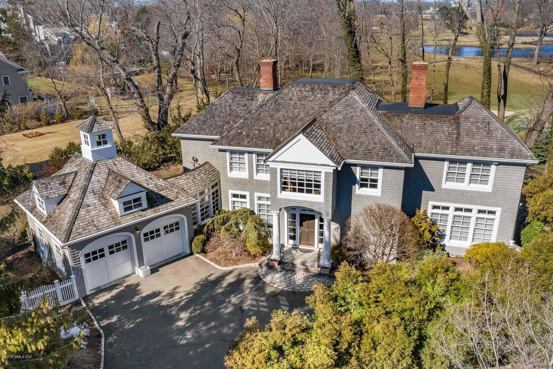 21 Tomac Avenue, Old Greenwich, CT 06870