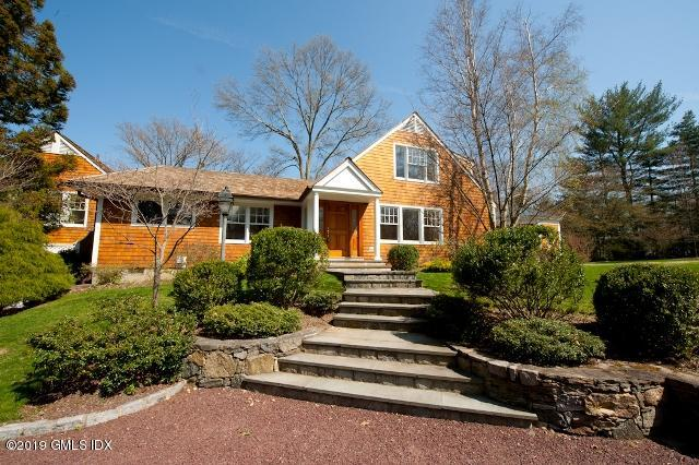 66 Butternut Hollow Road, Greenwich, CT 06830