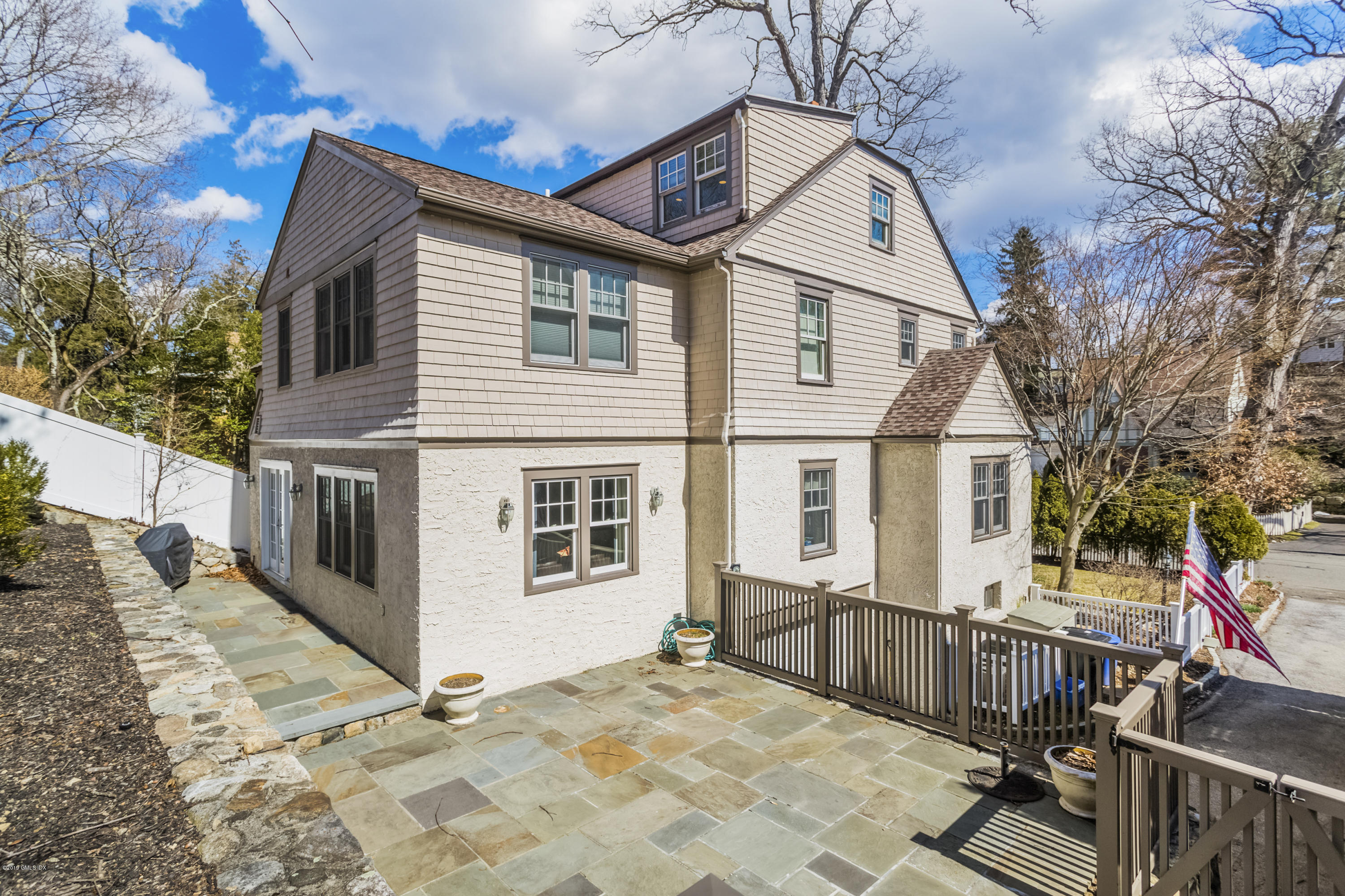 36 Valleywood Road, Cos Cob, CT 06807