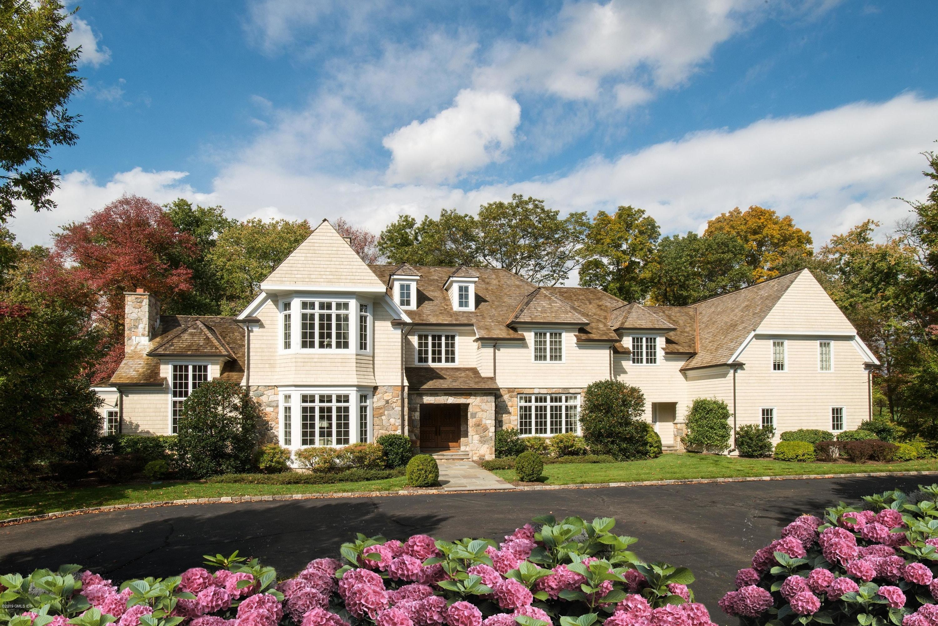 3 Dunwoodie Place, Greenwich, CT 06830