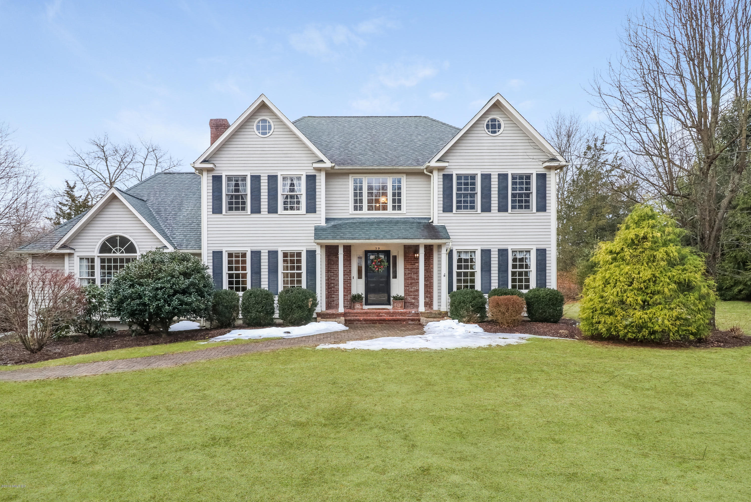 59 Blanket Meadow Road, Monroe, CT 06468