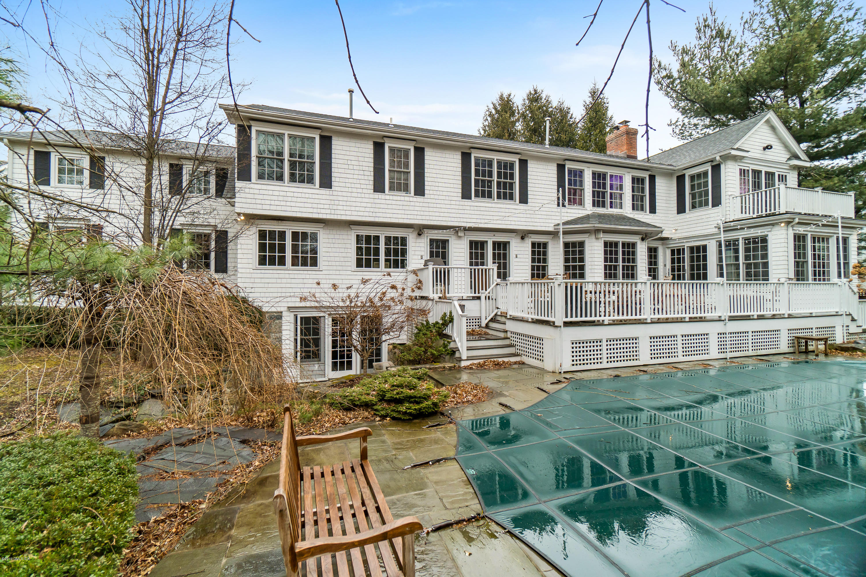 5 Gisborne Place, Old Greenwich, CT 06870