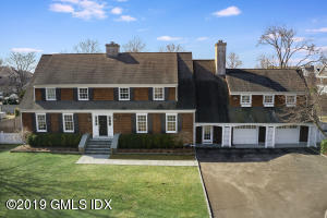 23 Meadowbank Road, Old Greenwich, CT 06870