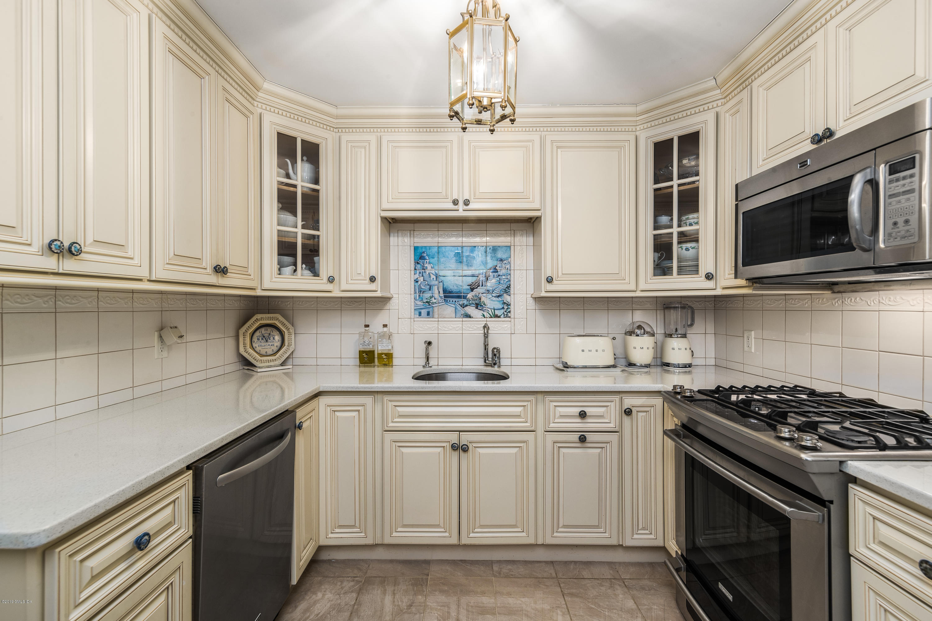 630 Steamboat Road, #1D, Greenwich, CT 06830