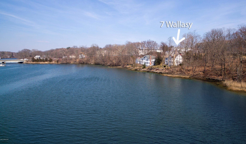 7 Wallasy Way, Riverside, CT 06878