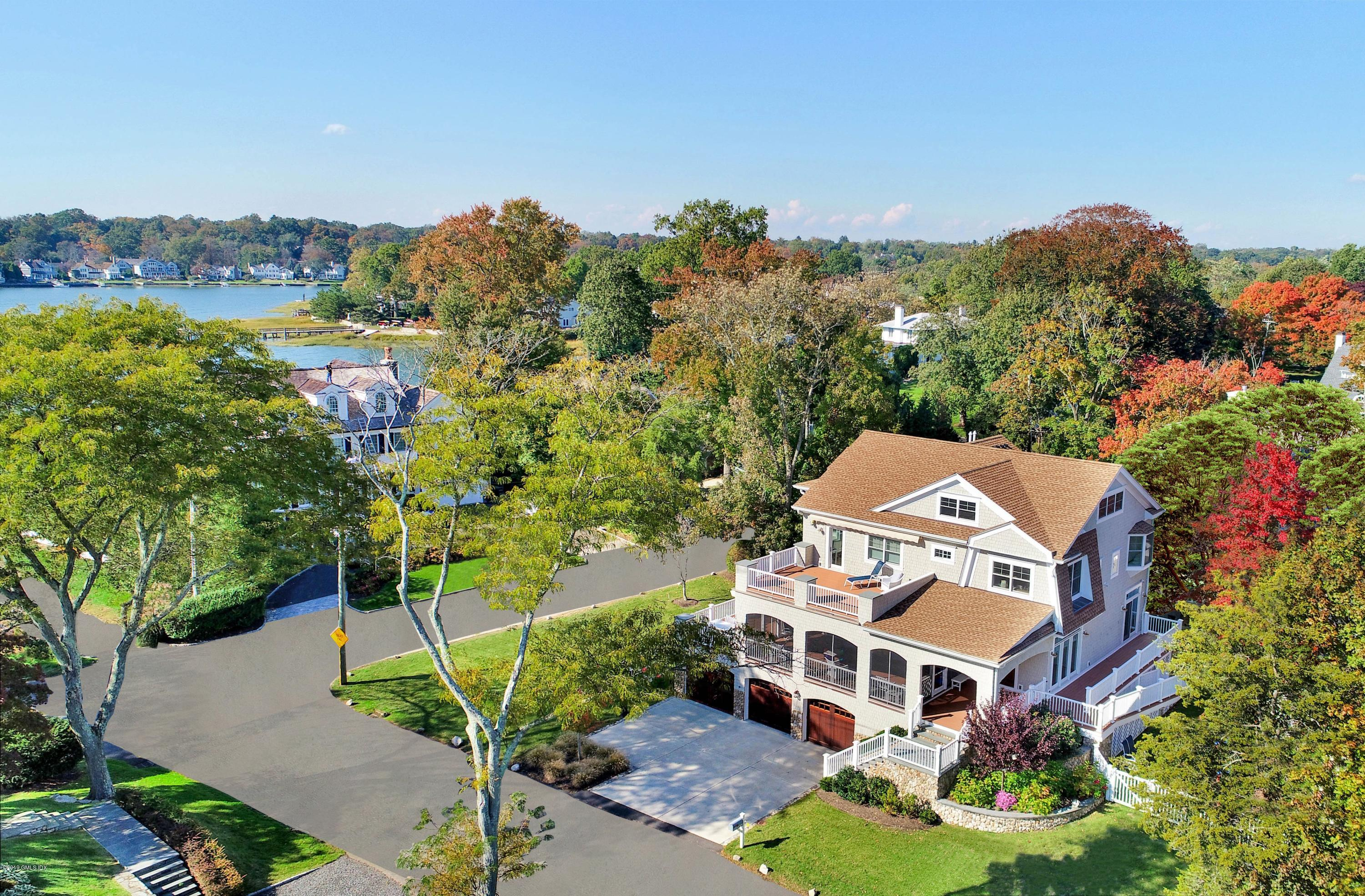 12 Bryon Road, Old Greenwich, CT 06870