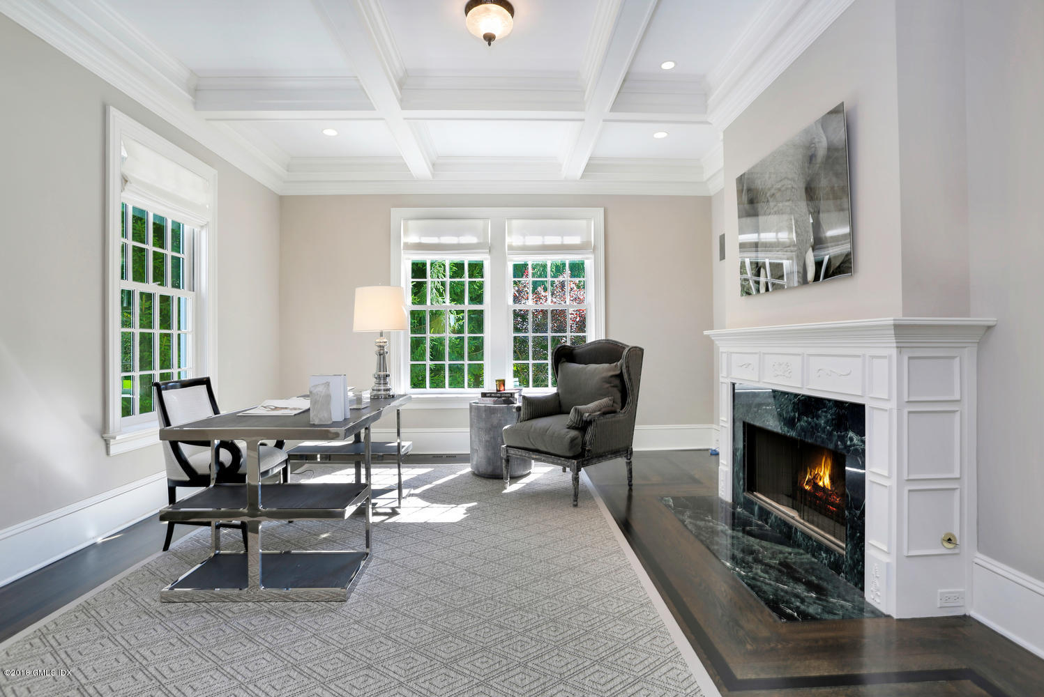 110 Valley Drive, Greenwich, CT 06831