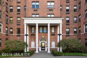 40 W Elm Street, 3D/E, Greenwich, CT 06830