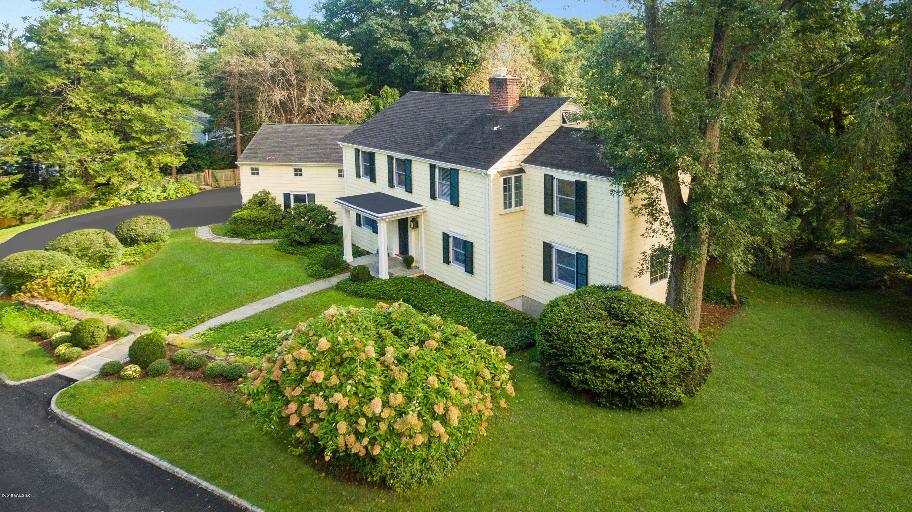 17 Hawkwood Lane, Greenwich, CT 06830