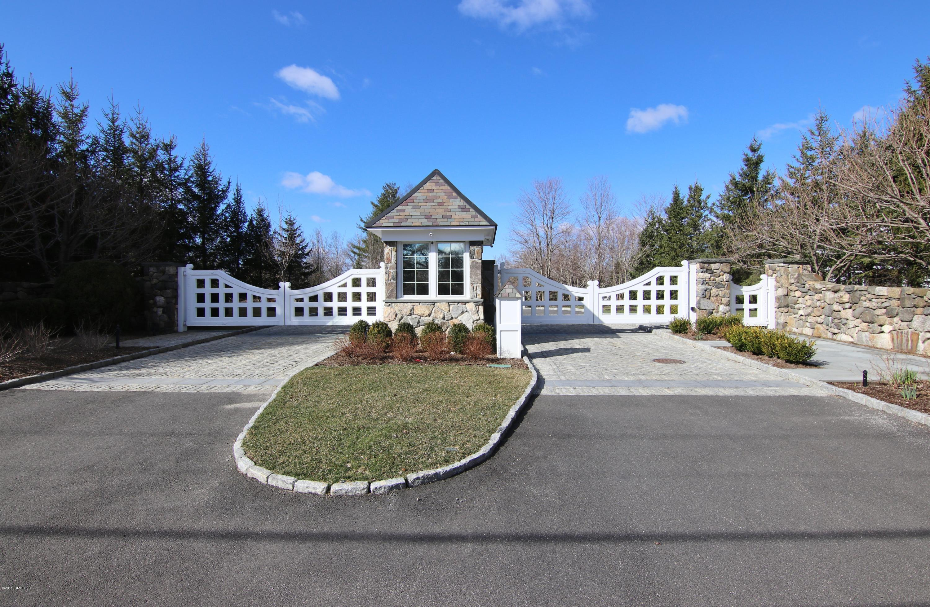 12 Cherry Blossom Lane, Greenwich, CT 06831