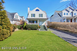 10 Roosevelt Avenue, Old Greenwich, CT 06870