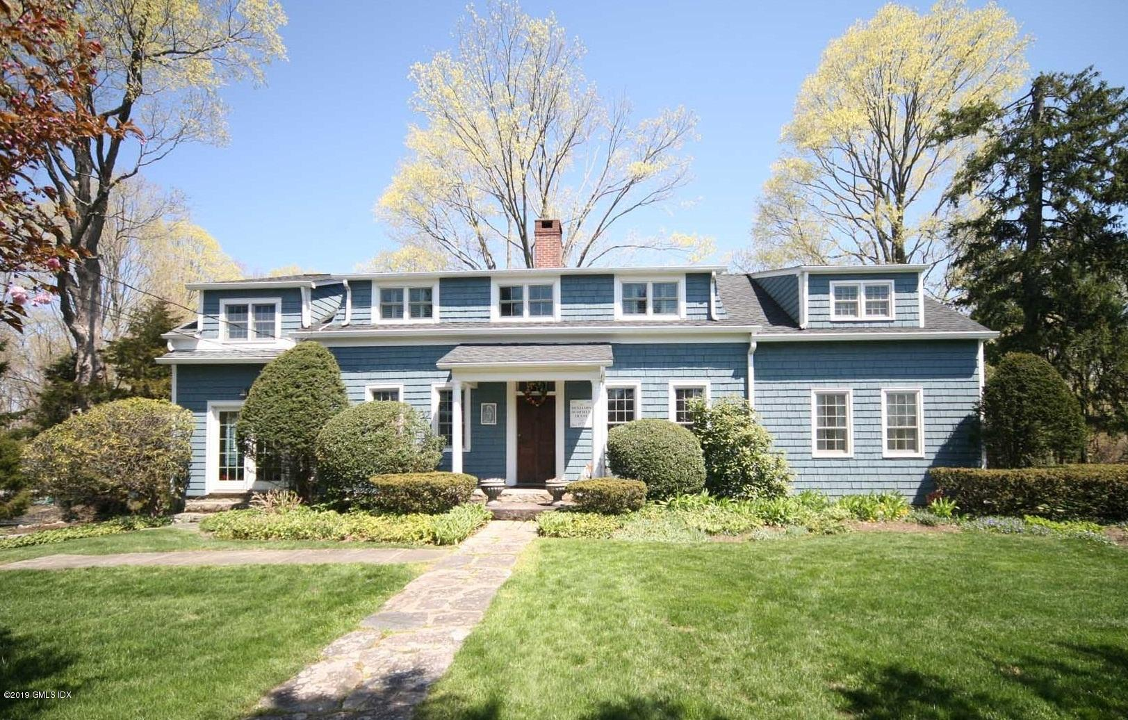 1569 Newfield Avenue, Stamford, CT 06905