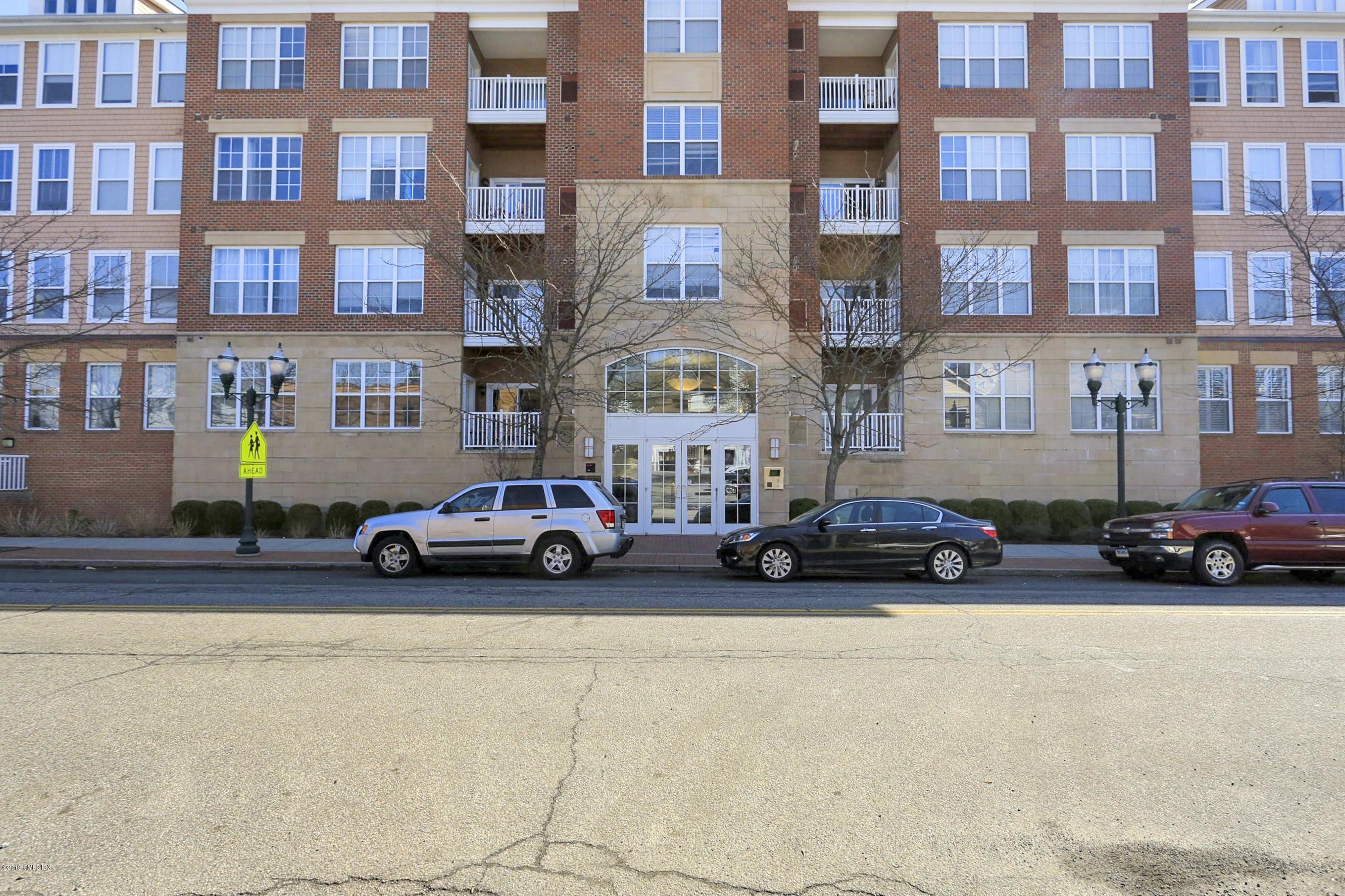25 Adams Avenue, #310, Stamford, CT 06902