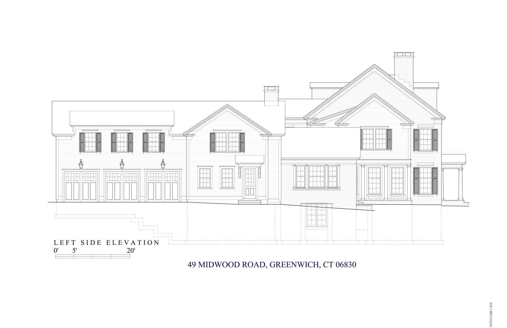 49 Midwood Road,Greenwich,Connecticut 06830,7 Bedrooms Bedrooms,8 BathroomsBathrooms,Single family,Midwood,106056