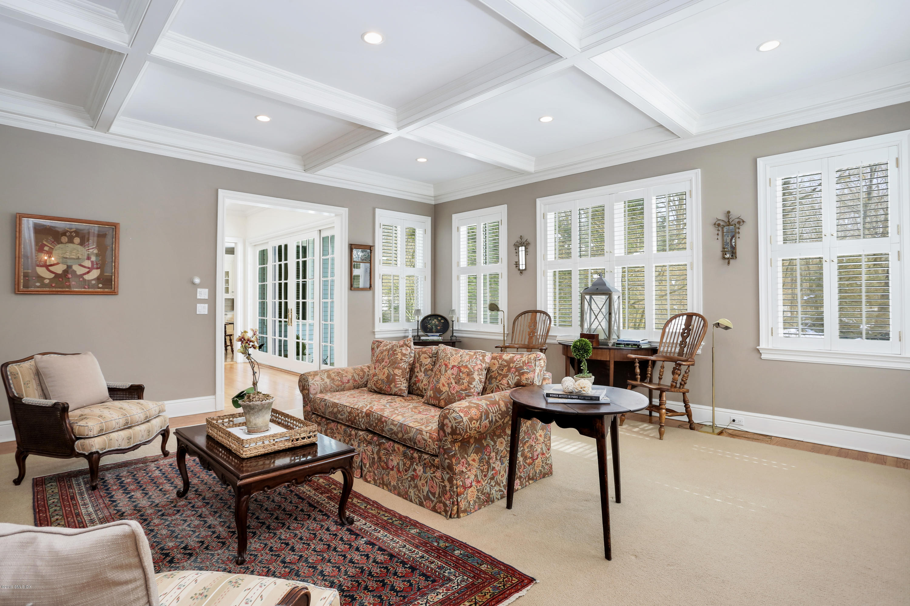 15 Sherwood Farm Lane, Greenwich, CT 06831