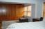 Master Bedroom w/sitting area, wardrobe closets, (2) walk-in closets
