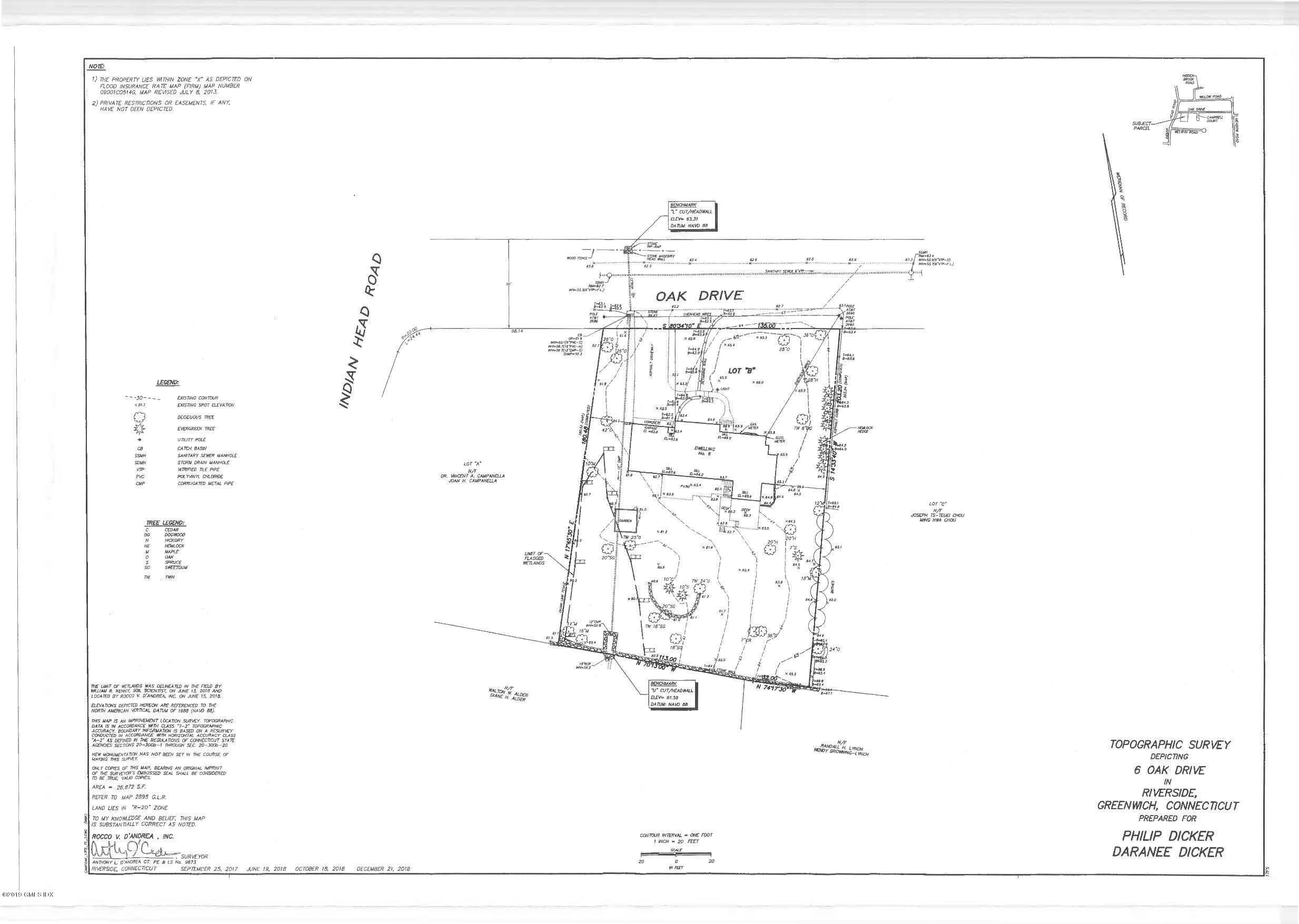 6 Oak Drive,Riverside,Connecticut 06878,4 Bedrooms Bedrooms,3 BathroomsBathrooms,Single family,Oak,106124