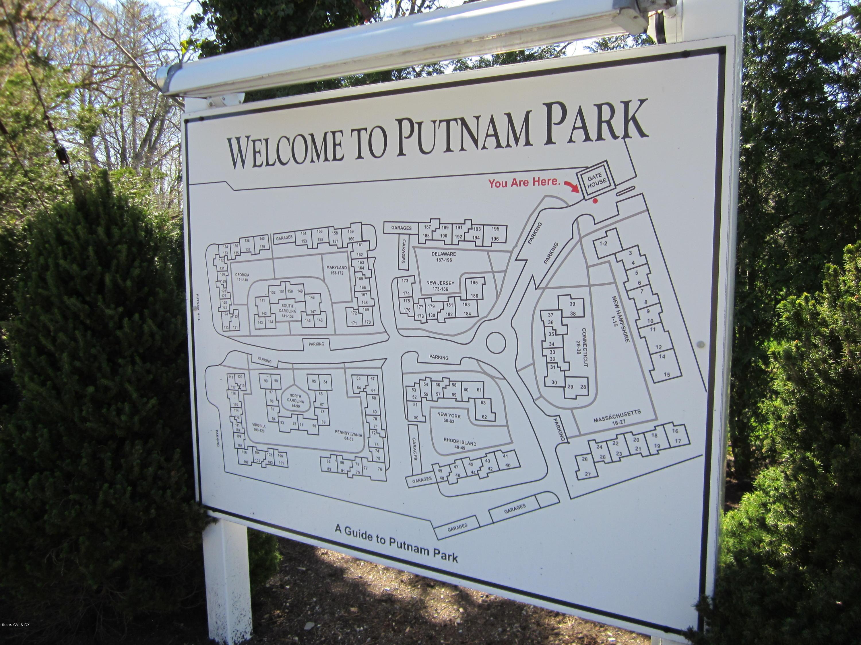 69 Putnam Park, #69, Greenwich, CT 06830