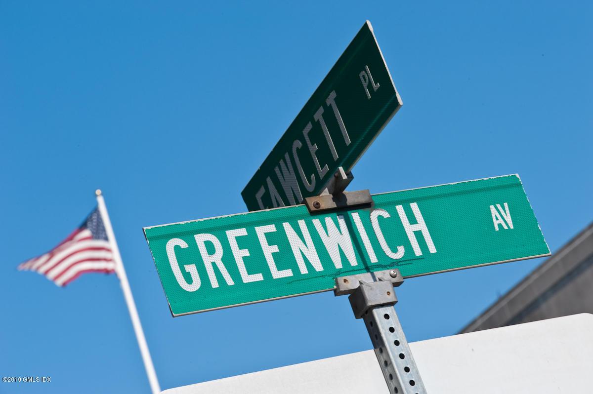 186 Field Point Road, #4B, Greenwich, CT 06830