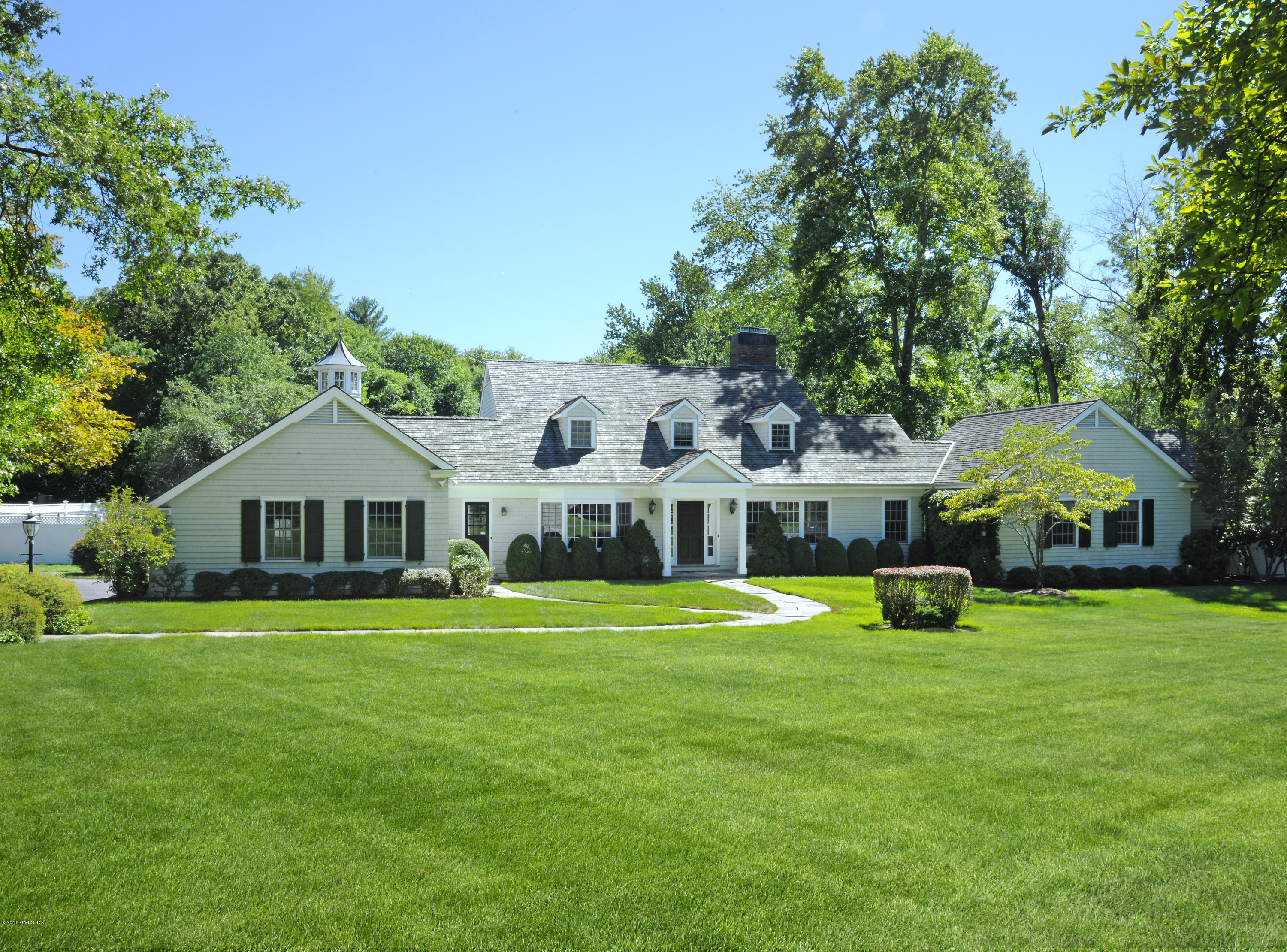 12 Carrington Drive, Greenwich, CT 06831