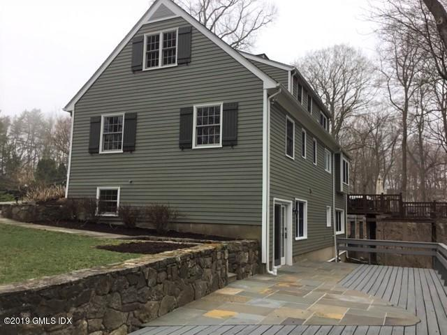 95 Bowman Drive North, Greenwich, CT 06831