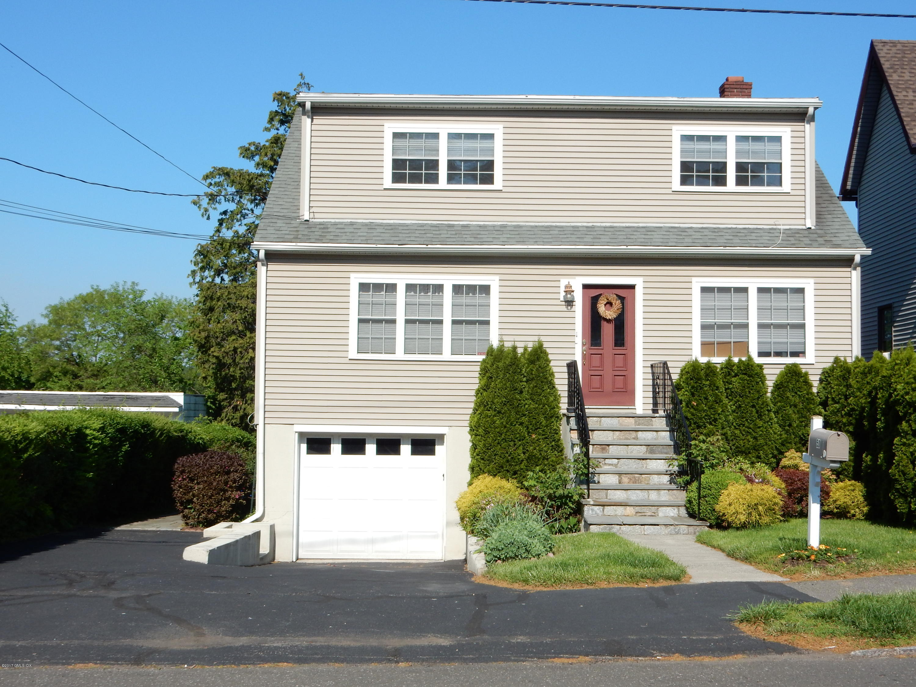50 Byram Terrace Drive, #2, Greenwich, CT 06831