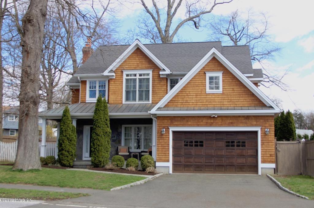 45 Riverside Lane,Riverside,Connecticut 06878,5 Bedrooms Bedrooms,3 BathroomsBathrooms,Single family,Riverside,105879