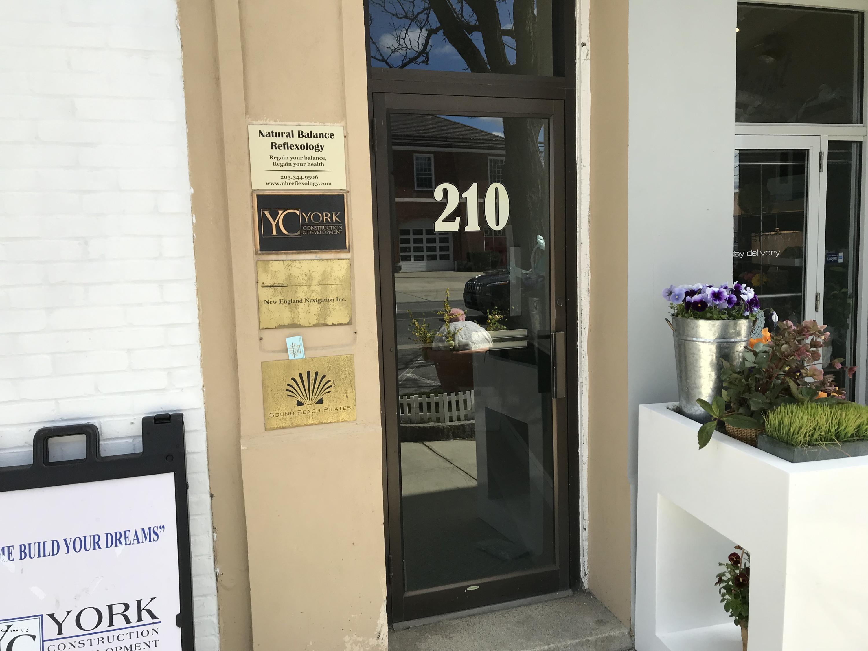 210 Sound Beach Avenue, #4, Old Greenwich, CT 06870