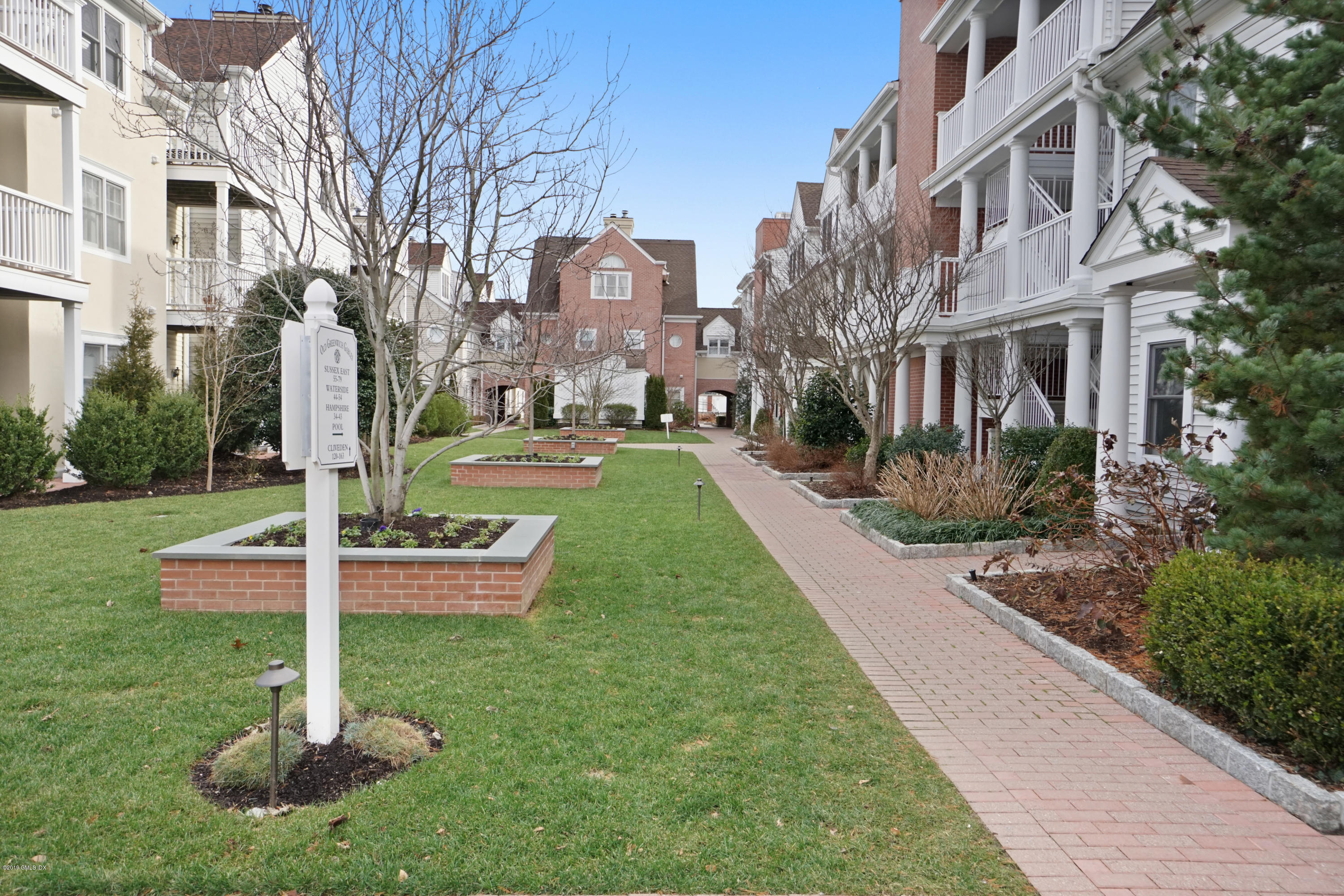 51 Forest Avenue, #72, Old Greenwich, CT 06870