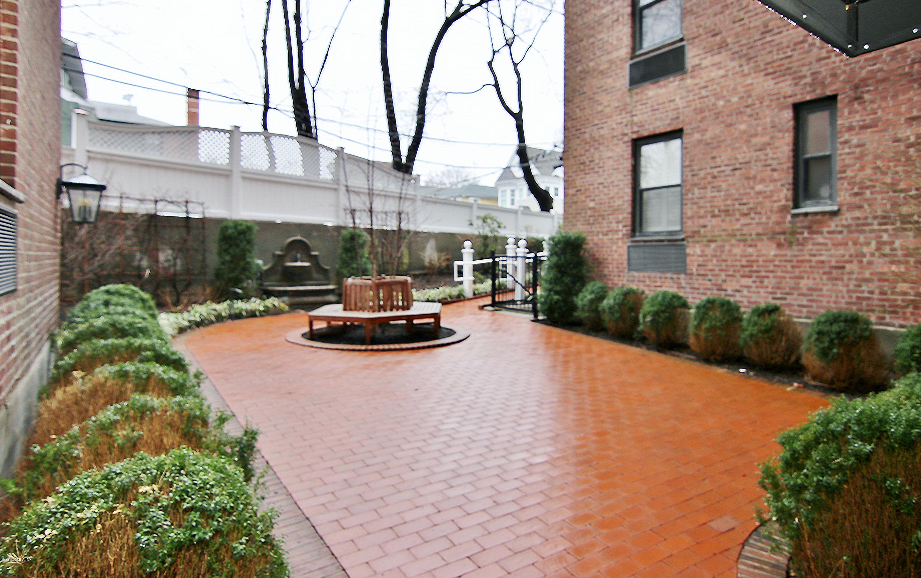 25 W Elm Street, #44, Greenwich, CT 06830