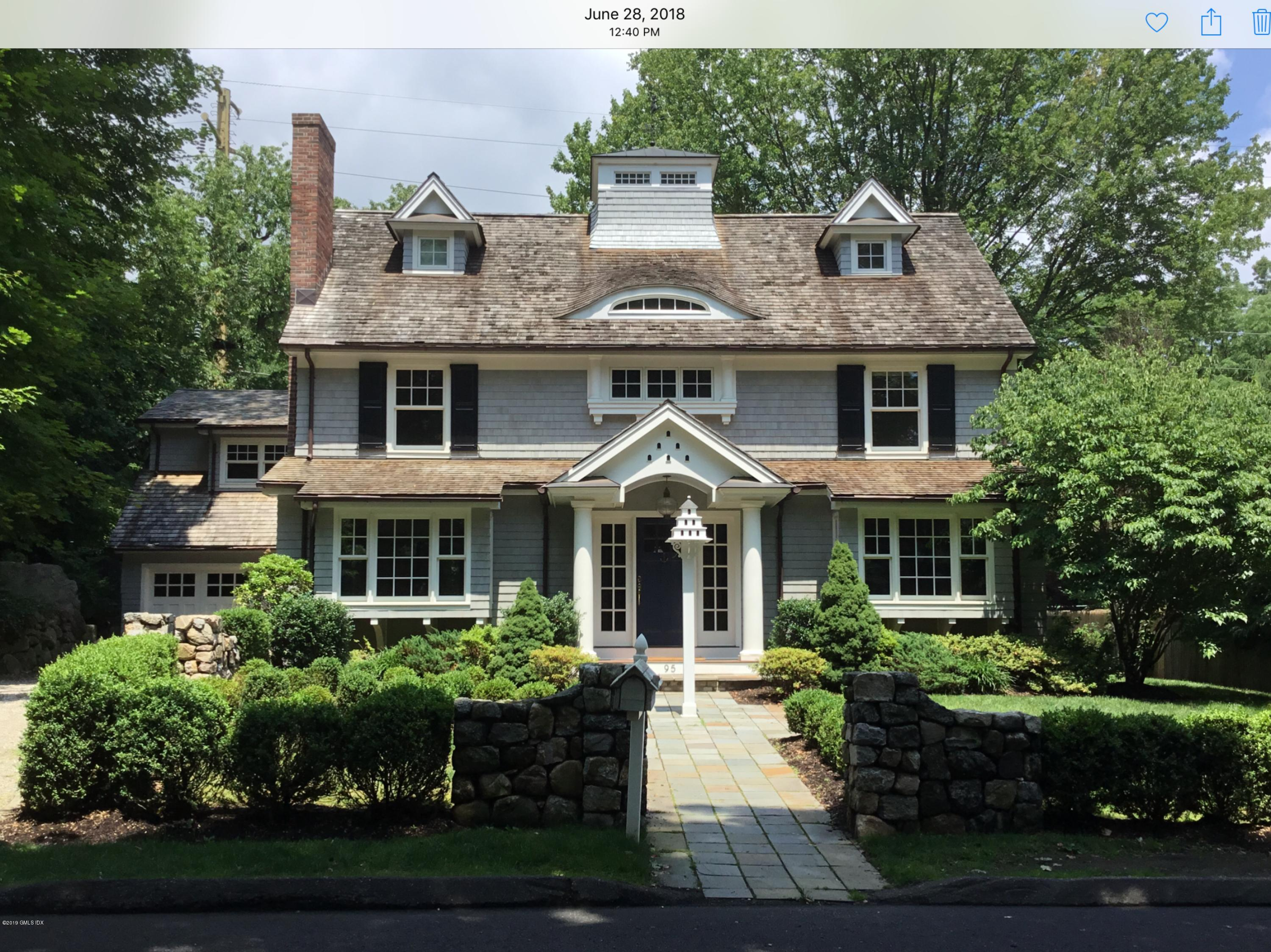 95 Summit Road,Riverside,Connecticut 06878,5 Bedrooms Bedrooms,4 BathroomsBathrooms,Single family,Summit,106212